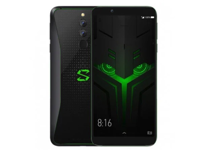 Xiaomi Black Shark 2 is left to see with 12GB of RAM and Android Foot-to-board