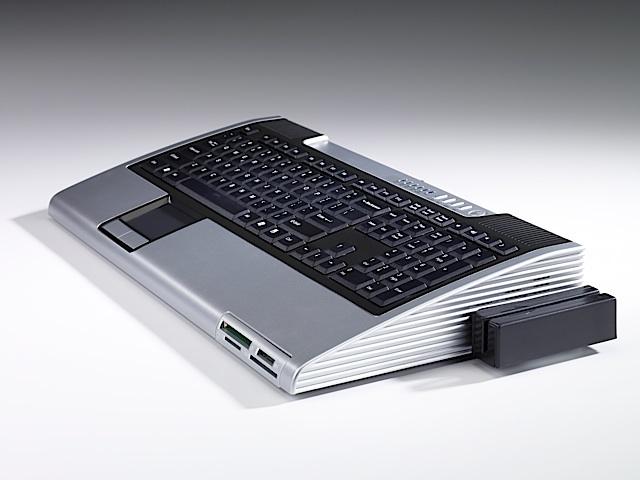 Commodore 9100