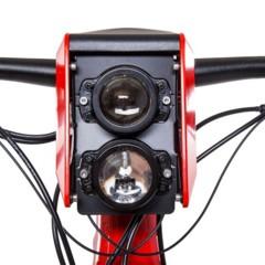 Foto 35 de 35 de la galería bicicletas-electricas-grace-1 en Motorpasión