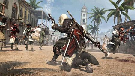 Disfruta del nacimiento de América con el nuevo pack de Assassin's Creed