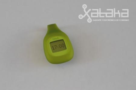 Fitbit Zip pantalla