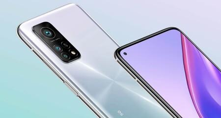 Xiaomi Mi 10T y Xiaomi Mi 10T Pro, la renovación de la gama alta más accesible llega con gran potencia y múltiples cámaras