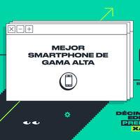 Mejor smartphone de gama alta: vota en los Premios Xataka 2019