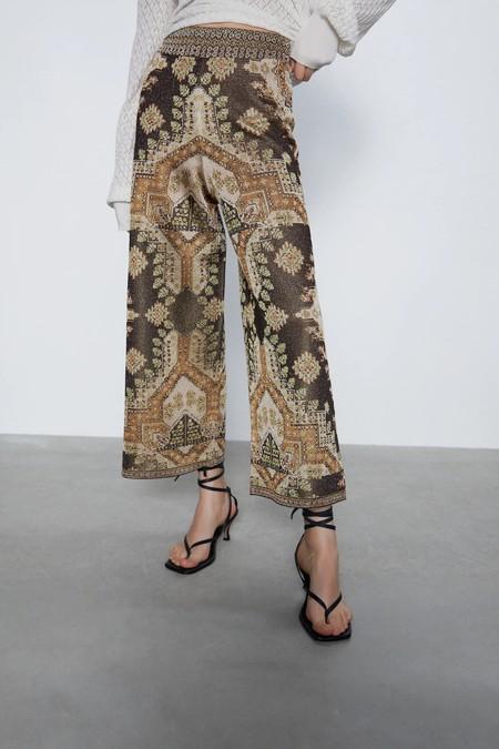 Pantalones Verano 2020 Sin Costuras 01
