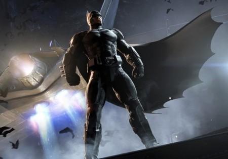 Lanzamientos de la semana: Batman Arkham Origins y Rocksmith 2014 Edition