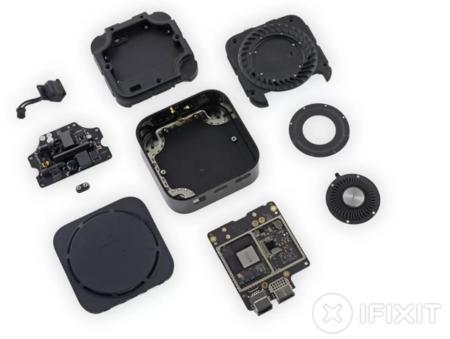 El Apple TV 4K revela sus secretos ante iFixit