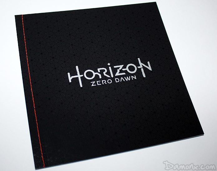 Foto de Kit de prensa Horizon Zero Dawn (10/12)