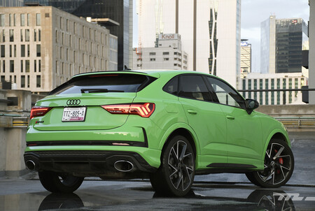 Audi Rs Q3 Opiniones Prueba Mexico 4