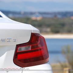 Foto 23 de 34 de la galería bmw-serie-2-coupe-presentacion en Motorpasión