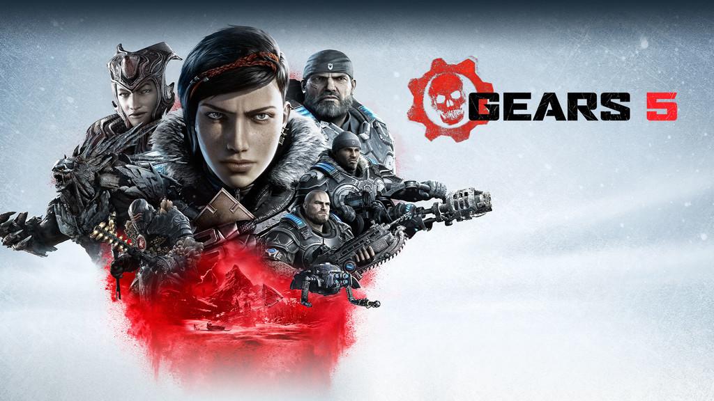 El director de arte de Gears 5 quiere inspirarse en El cuento de la criada para la sexta entrega