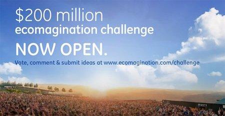 Anunciados los ganadores del concurso de innovación 'GE ecomagination Challenge: Powering the Grid'