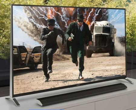 BRAVIA W8 de Sony , para que papá vea sus series (y nosotros todo lo demás)