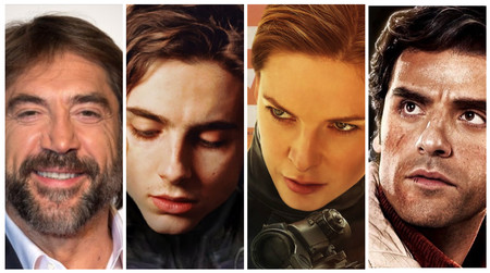 'Dune': Javier Bardem se incorpora al enorme reparto de la película de Denis Villeneuve