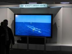 Monitor Samsung LCD