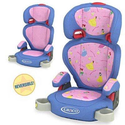 Infant SafeSeat, la nueva línea de Graco