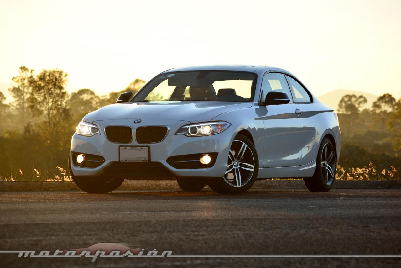 Foto de Roadtrip: BMW 220i Coupe (6/23)