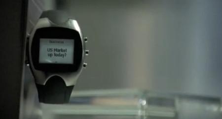 'Surface watch': vuelven los rumores sobre el reloj inteligente de Microsoft