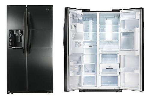 Foto de LG presentó en París el frigorífico Platinum II (5/18)