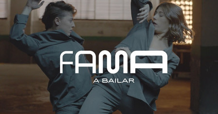 'FAMA a bailar': el regreso del mítico reality de baile ya tiene tráiler