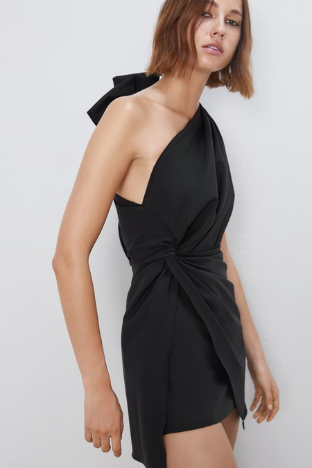 Zara Black Friday 2019 Vestido 03