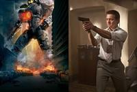 'Pacific Rim 2' y 'Misión: Imposible 5', últimas novedades