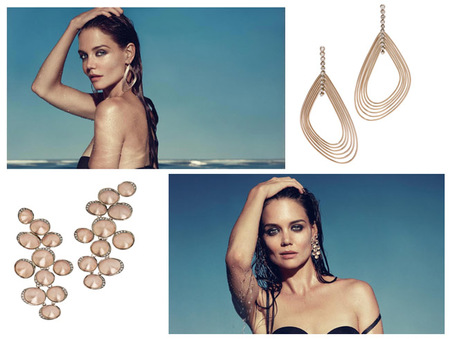 The Iris Collection by Katie Holmes