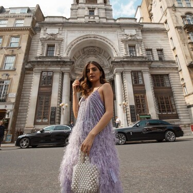 Siete preciosos vestidos de invitada de Asos por menos de 60 euros que te salvarán a última hora