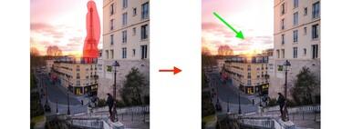 """Elimina personas y objetos de fotografías en segundos con esta """"mágica"""" web gratuita: así funciona"""
