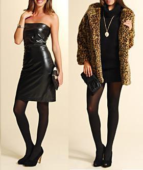 Las 10 compras básicas para este otoño-invierno 2009/2010