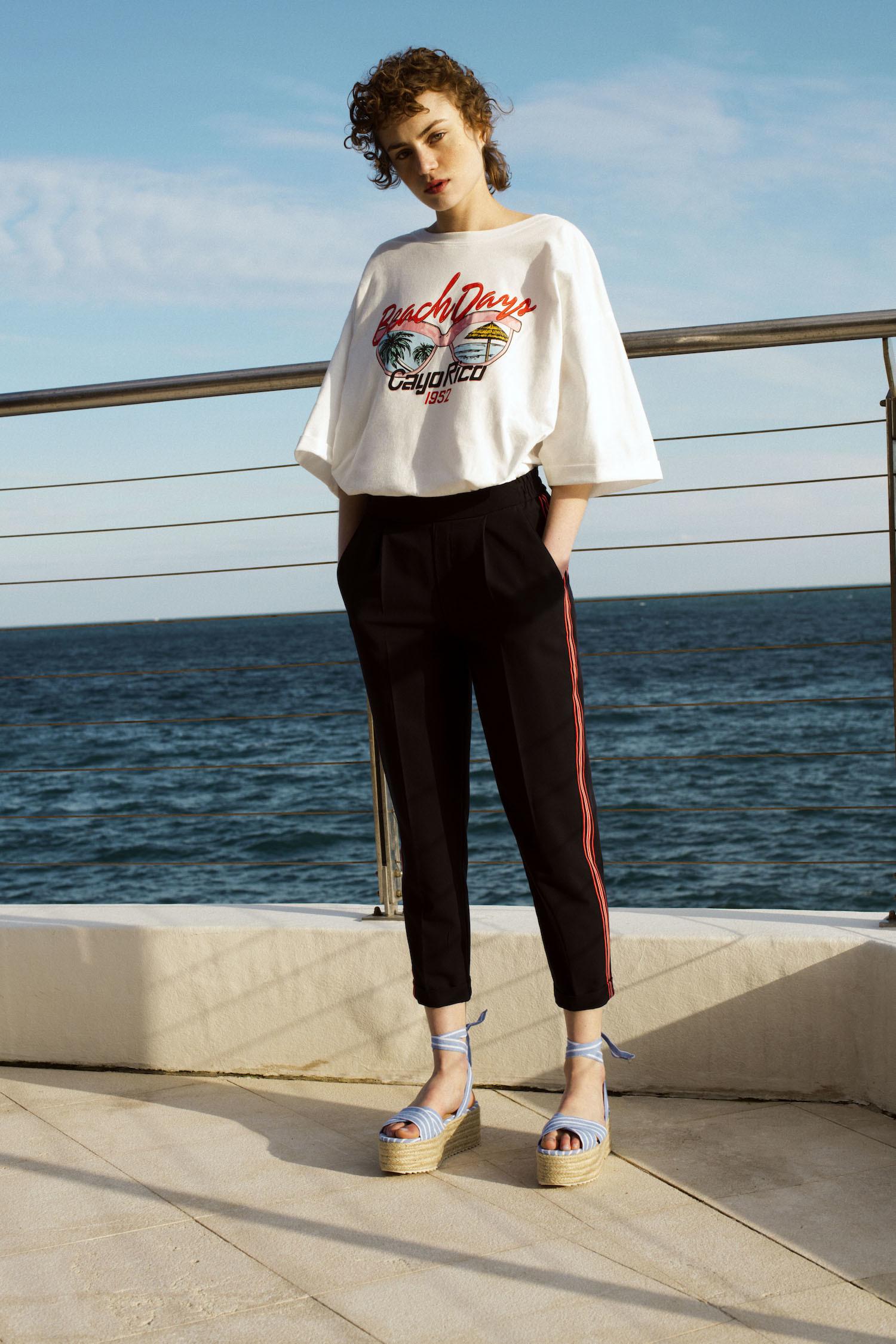 Foto de Pull & Bear 'Seaside Glipse' (11/11)