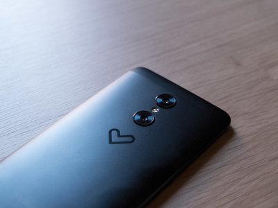 Energy Phone Pro 3, análisis: las cámaras duales por debajo de 300 euros también tienen algo que decir
