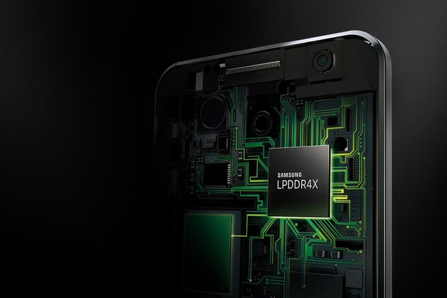 Samsung Chip Ram