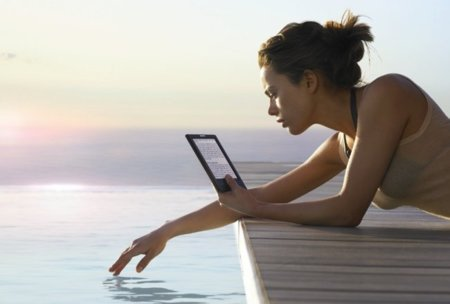 Sony mejora sus libros electrónicos en lo esencial