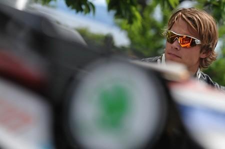 Skoda le regala el bicampeonato del IRC a Andreas Mikkelsen