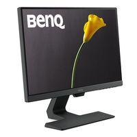 BenQ GW2283, un monitor de 21 pulgadas para equipos de trabajo, hoy casi 30 euros más barato que ayer en Amazon