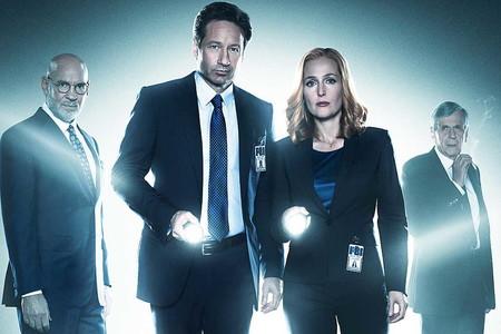 La temporada 11 de 'Expediente X' ya tiene fecha de estreno: Mulder y Scully vuelven antes de lo que esperamos