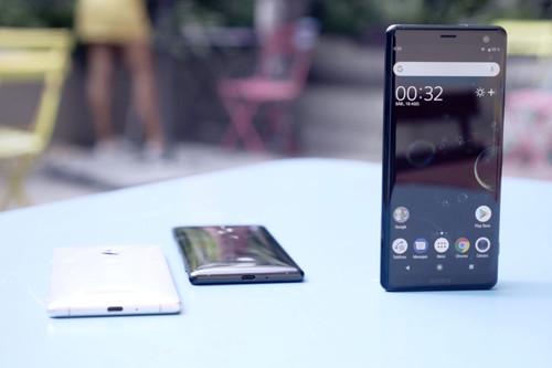 Sony Xperia XZ3, primeras impresiones: un paso más cerca de la cima