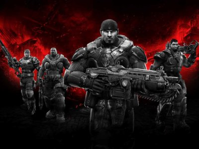 Gears of War: Ultimate Edition. Estos son sus requisitos para que nuestro PC se una al Escuadrón Delta