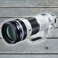 Olympus presenta su lens roadmap actualizado con hasta cuatro nuevos objetivos para 2020