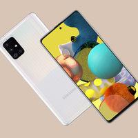 ¿Puede un móvil de gama media estar preparado para el 5G?