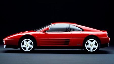 Ferrari Replica3