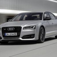 Audi confirma el nuevo Audi A8 para 2017