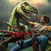 Turok y Etherborn entre los juegos para descargar gratis con Twitch Prime en abril