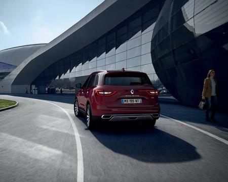 Renault Koleos 2020 3