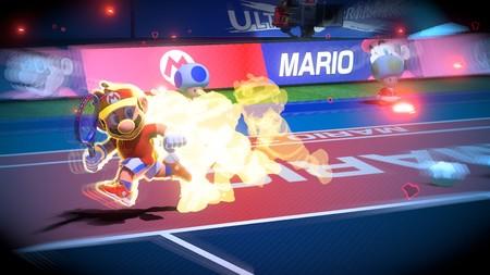 Mario Tennis Aces 05