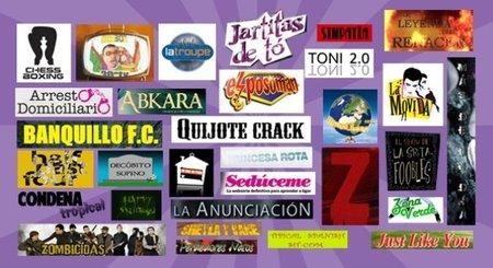 El Sótano de Antena 3 se llena de propuestas interesantes en su concurso de webseries