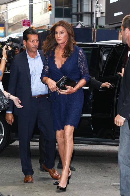Caitlyn Jenner Looks Estilo Street Style 3
