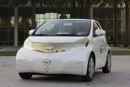 Toyota lanzará tres nuevos coches de bajas o nulas emisiones en 2012