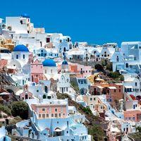 Autorizaciones rápidas por SMS: la fórmula griega para ir 'desescalando' la cuarentena