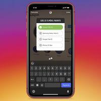 Los cuestionarios llegan a las stories de Instagram, así es cómo puedes utilizarlos